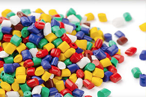 Plastics Distribution and Leading Technical Solutions