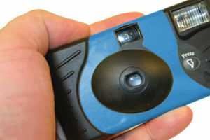 Recycling Solution Has Major Disposable Camera Maker Smiling