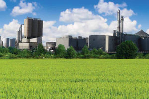 Optimized Supply Chain for Green Chemical Manufacturer