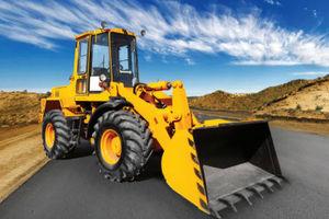 Recycle/Reuse Program For Construction Equipment Manufacturer