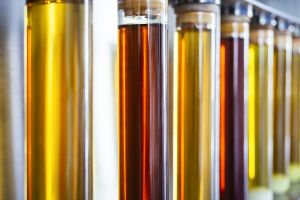 Simple Truths to Make Sense of Industrial Ethanol Blending